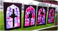25+ best ideas about School Window Decorations on ...