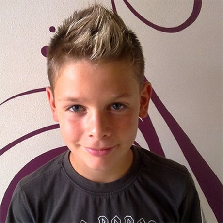17 Best Images About Kinder Haarschnitt Jungen On Pinterest