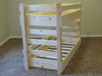 17 Best ideas about Bunk Bed Crib on Pinterest | Toddler ...