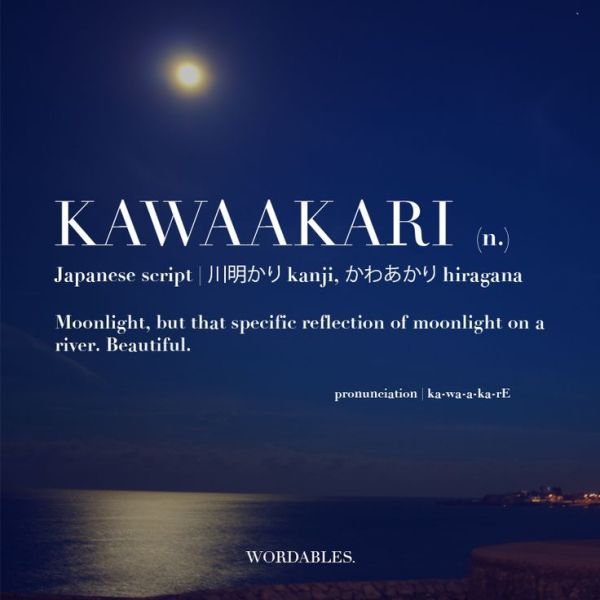 25 best ideas about Beautiful japanese words on Pinterest
