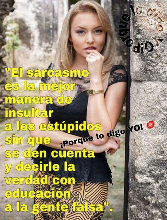 Frases Para Las Perras De Monica Robles