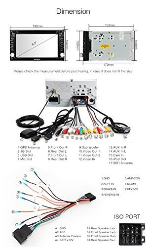 17 best ideas about Double Din Car Stereo on Pinterest