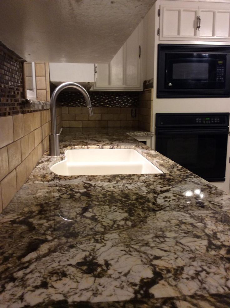 back splash for kitchens kitchen racks pacific shore stones on | normandy, wells and granite