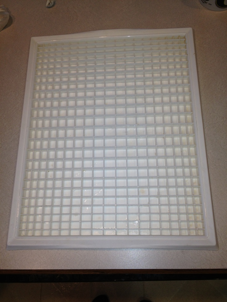 Flat Plastic Dish Drainer  Products I Love  Pinterest  Flats Plastic and Dish drainers