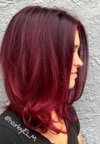 Best 25+ Cherry Hair Colors ideas on Pinterest | Cherry ...