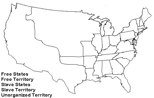 10+ images about Social Studies: Missouri Compromise 1820