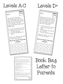 1000+ ideas about Kindergarten Parent Letters on Pinterest