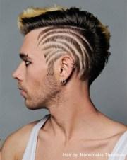 greek hairdressing hair ikonomakis