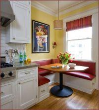 25+ best ideas about Kitchen corner booth on Pinterest ...