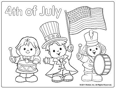 25+ best ideas about 4th Of July Clipart on Pinterest