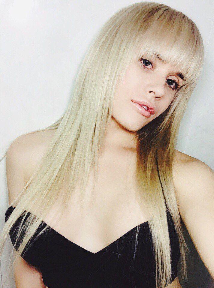 Sasha Shatalova transgender  Sasha Shatalova transgender  Pinterest  Transgender