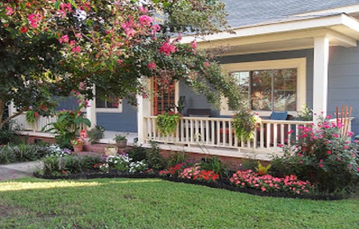 Landscaping Ideas For Front Of House Landscaping Ideas