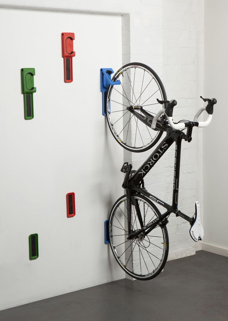 Best 25+ Hanging bike rack ideas on Pinterest