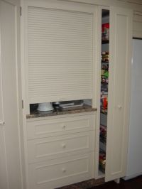 1000+ images about roller cupboards on Pinterest