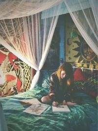 17 Best ideas about Dorm Room Canopy on Pinterest | Dorm ...