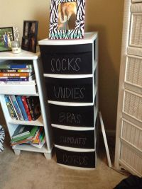 25+ best ideas about College dorm organization on ...
