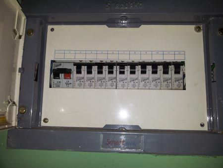 For House Wiring Circuit Breaker Main Electrical Panel Subpanels And Circuit Breakers In