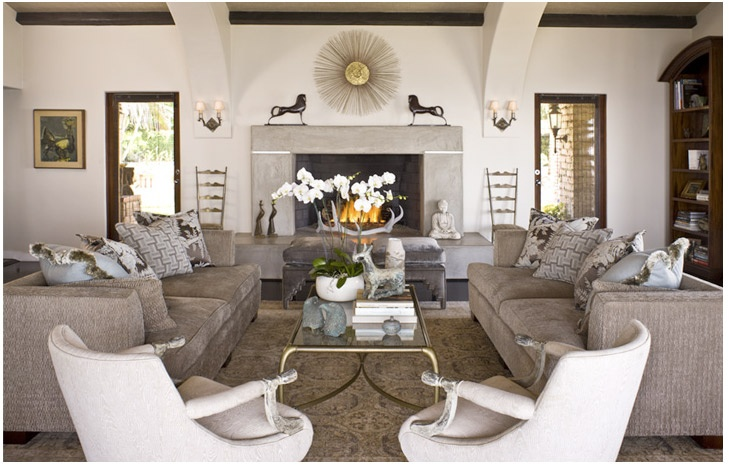 Khloe Kardashian New House Interior Designer Jeff Andrews 0216101