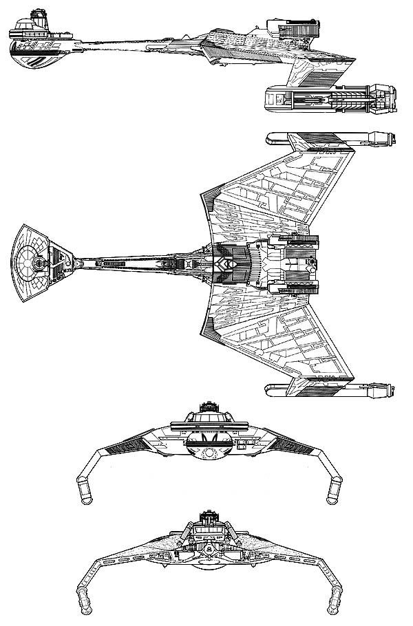 10+ images about Klingon Weapons,Spacecraft & Artifacts