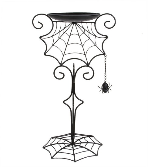 1000+ images about Metal Halloween Decor on Pinterest