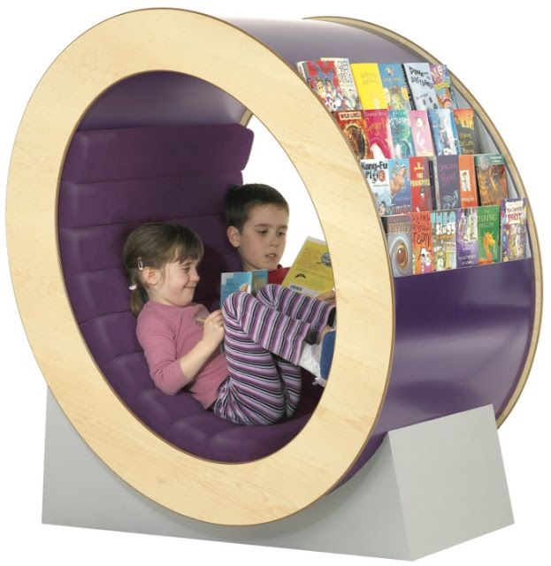 Childrens Reading Chair
