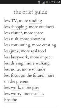25+ Best Ideas about Minimalist Lifestyle on Pinterest ...