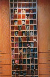 25+ best ideas about Tie Storage on Pinterest | Organize ...