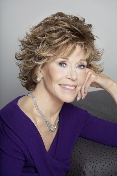 25 Best Ideas About Jane Fonda Hairstyles On Pinterest Jane