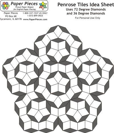 1373 best images about Hexagon quilts and English paper