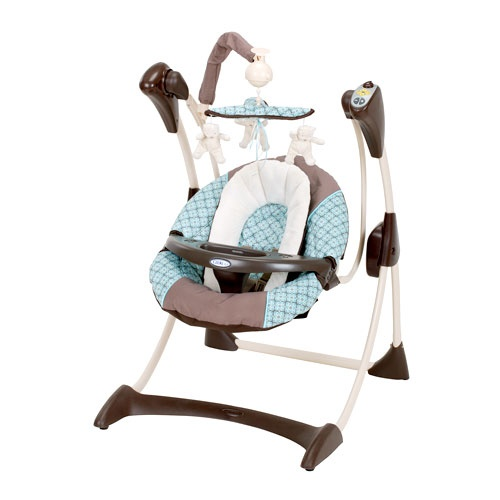 37 best images about Baby Swing on Pinterest