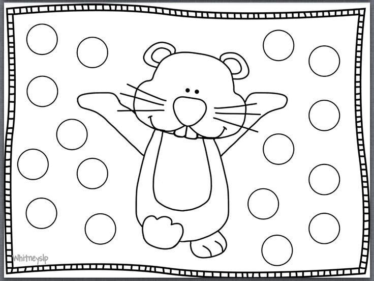 1000+ images about preschool groundhog day on Pinterest