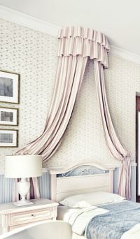 126 best images about Home - Bedroom - Bed Curtains on ...