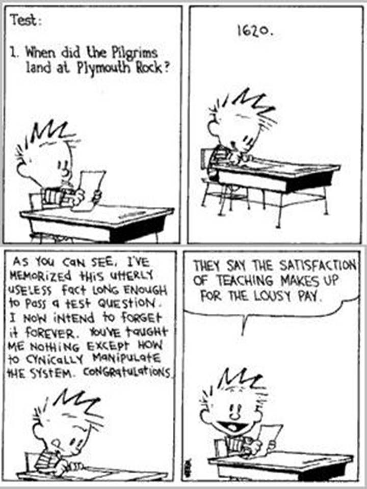 433 best images about Calvin & Hobbes on Pinterest
