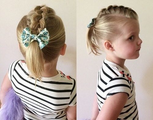 Pictures Of Cute Hairstyles For Little Girls Page 5 The Best
