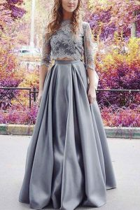 25+ best ideas about Sleeved prom dress on Pinterest ...