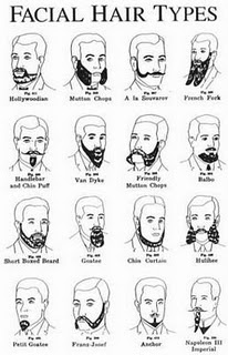 A Guide To Beard Watching Items Of Interest Pinterest