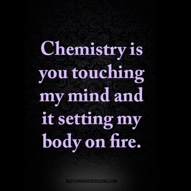 About Quotes Chemistry Life