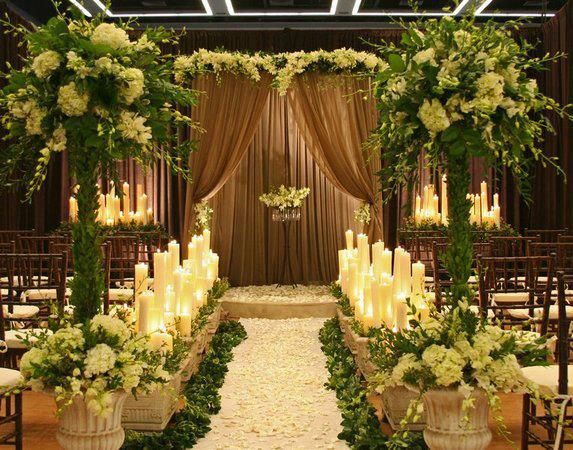 The 69 Best Images About Indoor Garden Wedding Inspiration On