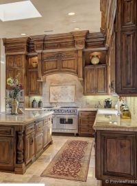 25+ best ideas about Tuscan kitchen design on Pinterest ...