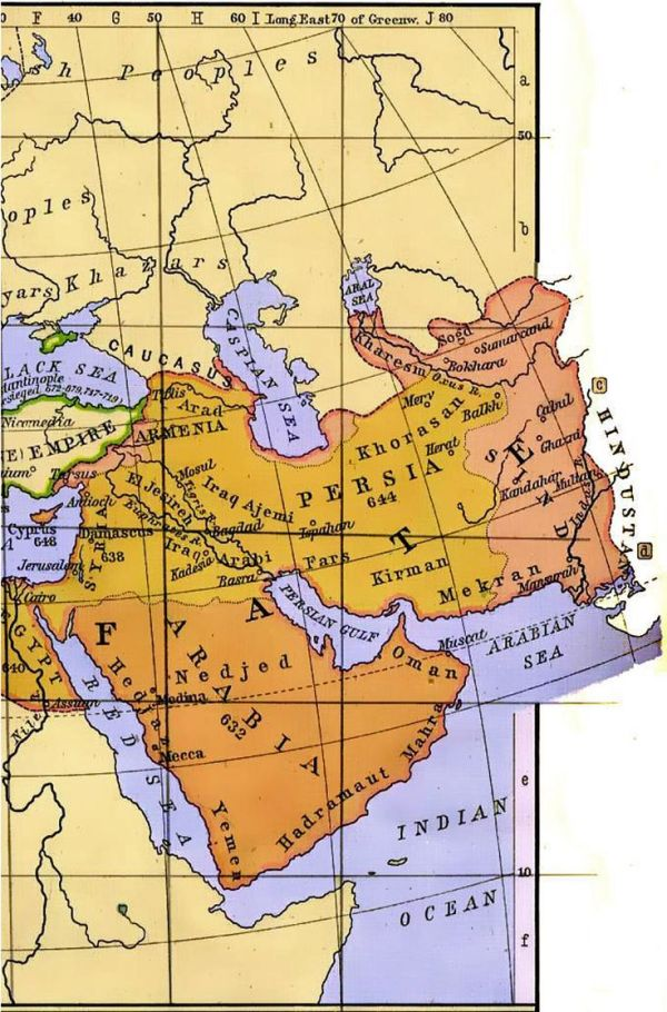 25 best ideas about Persian empire map on Pinterest