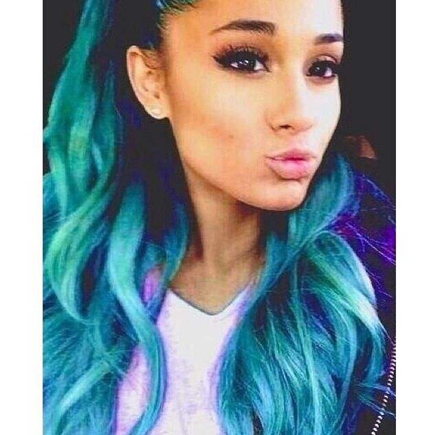 Ariana You Babe Its Like DJ Tiger Lily And Ariana In One