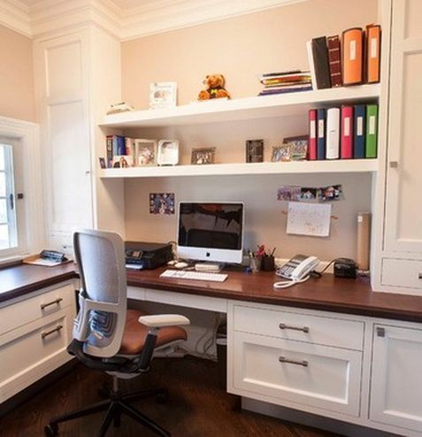 25 Best Ideas About Home Office Layouts On Pinterest Home Study