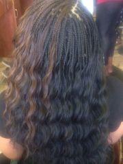 micro braids and