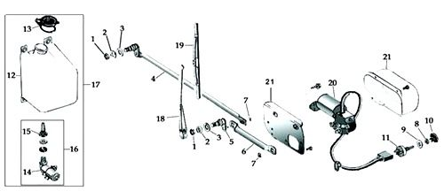27 best Jeep CJ7 Parts Diagrams images on Pinterest