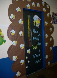 1000+ images about Classroom Bee Theme on Pinterest