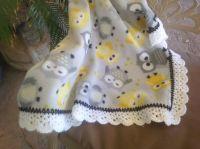 Best 25+ Fleece blanket edging ideas on Pinterest