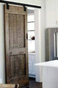 25+ best ideas about Sliding Barn Doors on Pinterest ...