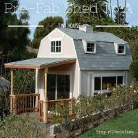466 best images about Dream Small on Pinterest | House ...