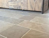 23 best images about Kitchen flagstones and floor tiles on ...