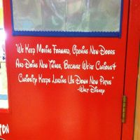 Fun quotes for classroom door | Quotes | Pinterest ...